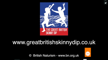 Great British Skinny Dip