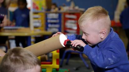 Little Blues NurserySchool