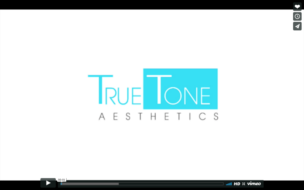 Truetone Aesthetics